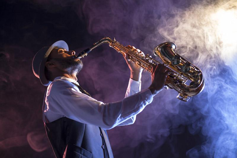 Jazz, New Orleans