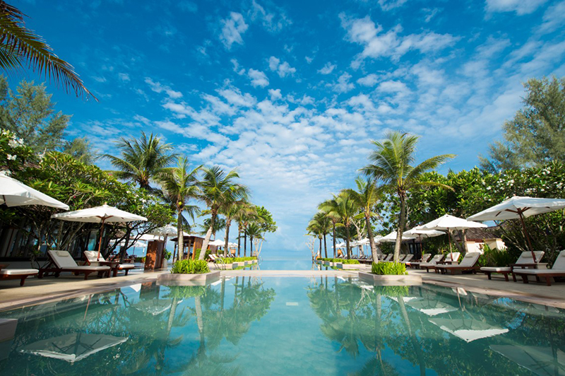 Koh Lanta Layana Resort & Spa