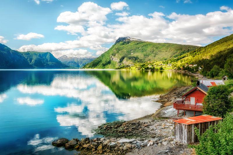 Luxenfjord