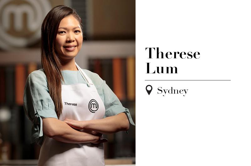 Therese Lum – Sydney, NSW