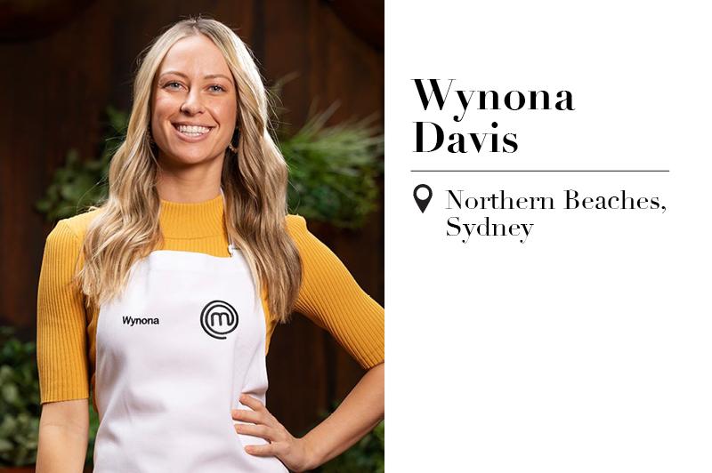 Wynona Davis – Northern Beaches, NSW