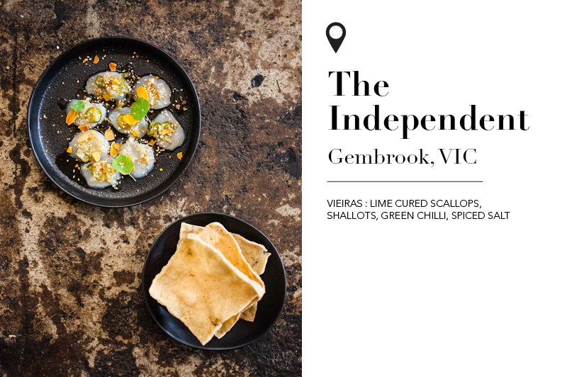 The Independent, Gembrook