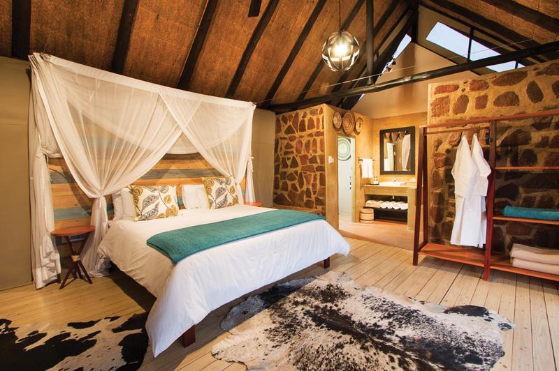 Masuwe Lodge, Zimbabwe