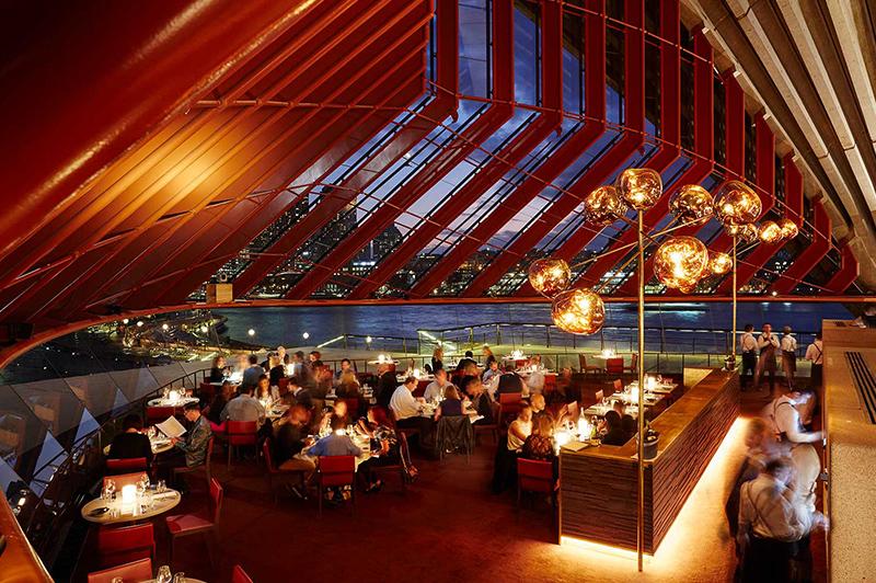 Bennelong Restaurant | Credit: Bennelong Restaurant