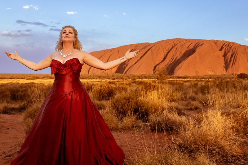 Image courtesy of Opera Australia
