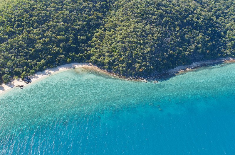Orpheus Island Australia