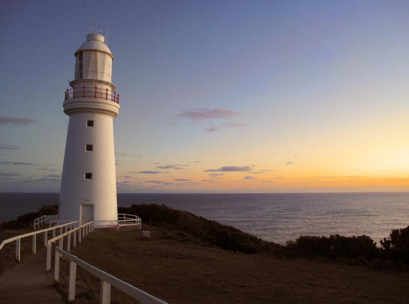 Otway Lighthouse Great Ocean Road