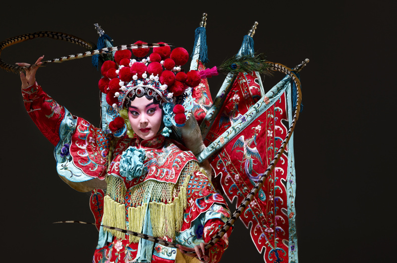 Peking Opera China