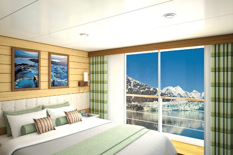 Lindblad Cruises