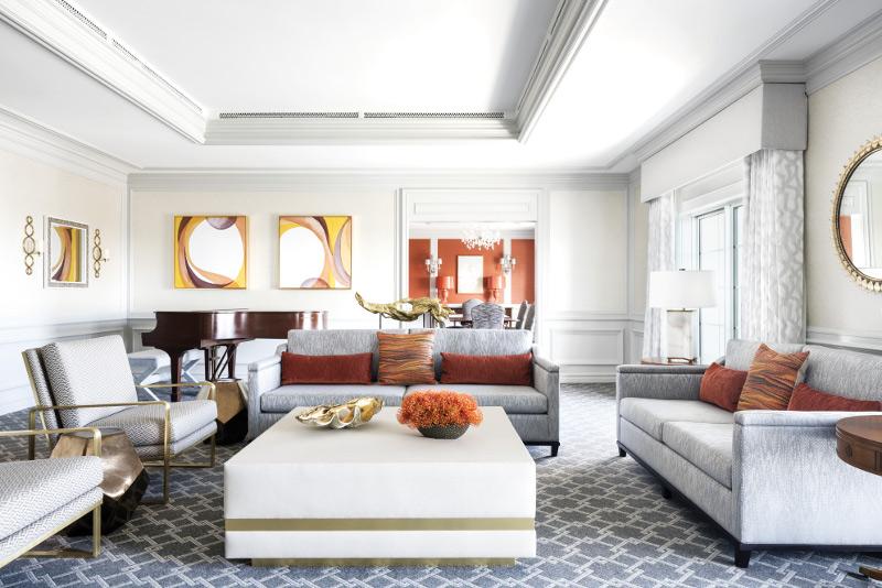 Ritz Carlton Marina Del Ray