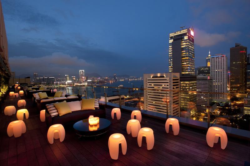 SEVVVA Hong Kong