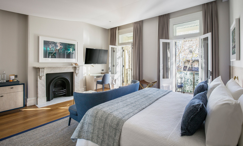 Spicers Potts Point Suite