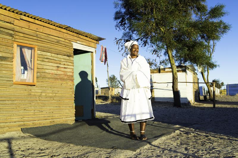Sangoma South Africa