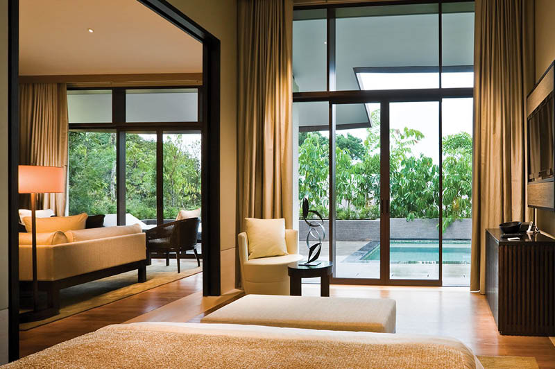 Capella, Singapore (image courtesy of Capella)