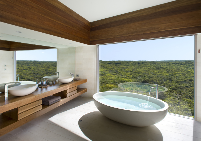 Southern Ocean lodge luxury Australia