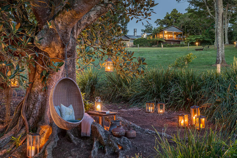 Spicers Tamarind Retreat – Maleny, QLD