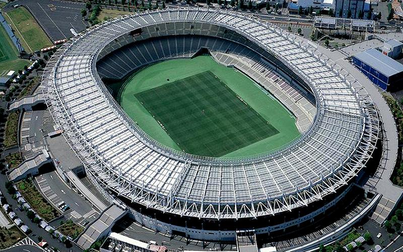 Stadium Tokyo Stadium