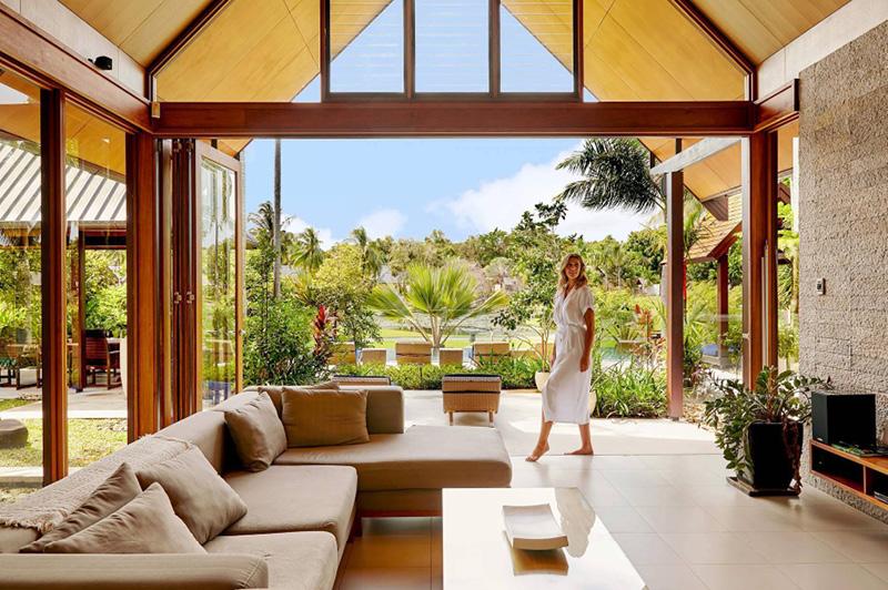 Niramaya Villas & Spa in Port Douglas