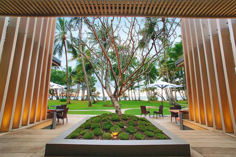 Castaways Resort, Mission Beach