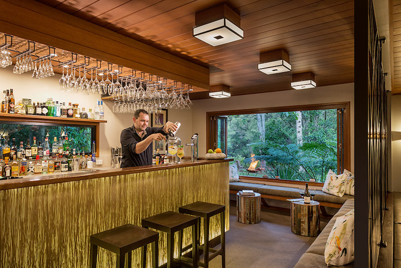 Tamarind Retreat bar