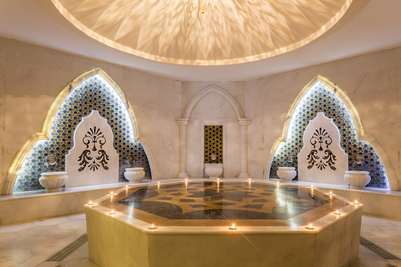 TA Blog Zen Turkey Hammam