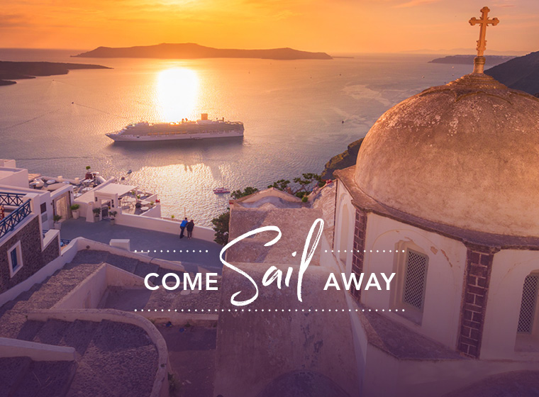 Latest Cruise Deals