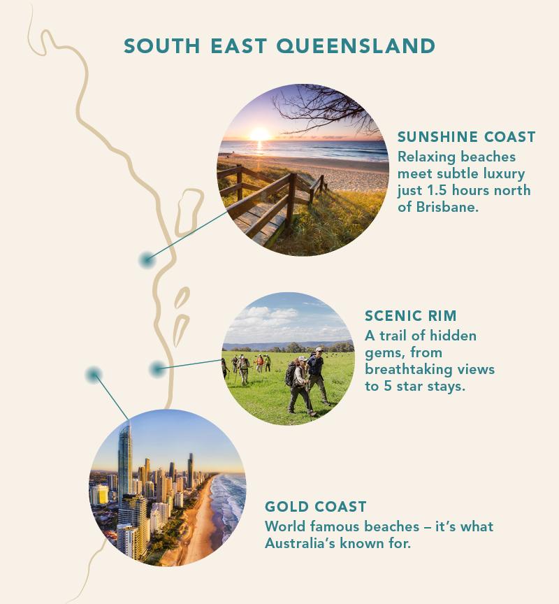 Visit South East Queensland