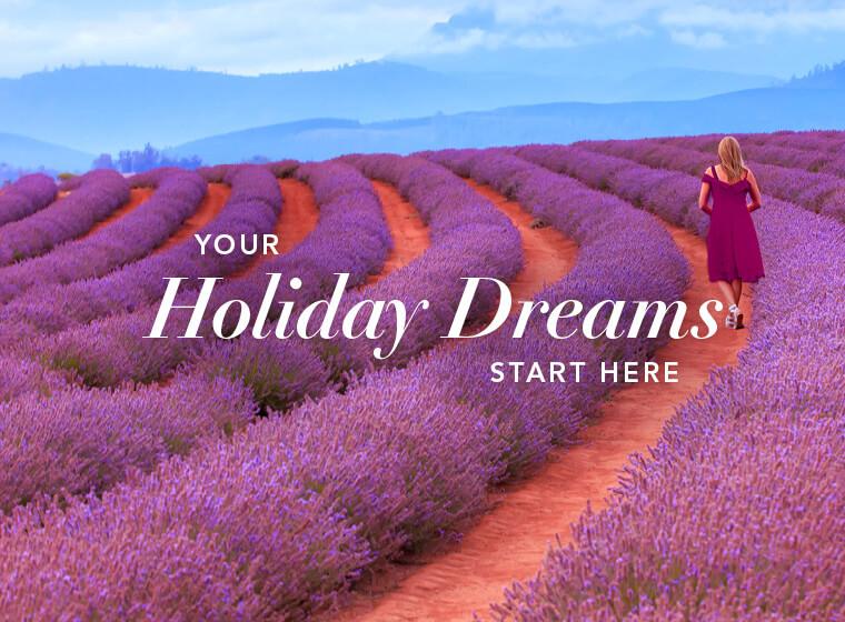 Explore Holiday Ideas