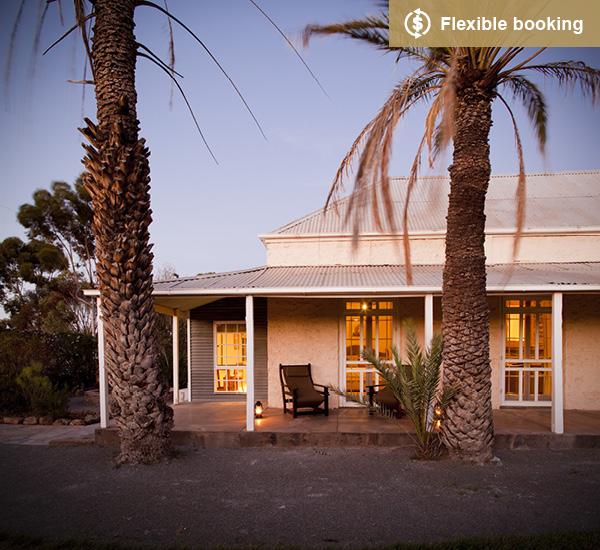 Experience Wild Bush Luxury at Arkaba, SA