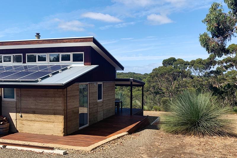 Ecopia Retreat, Kangaroo Island