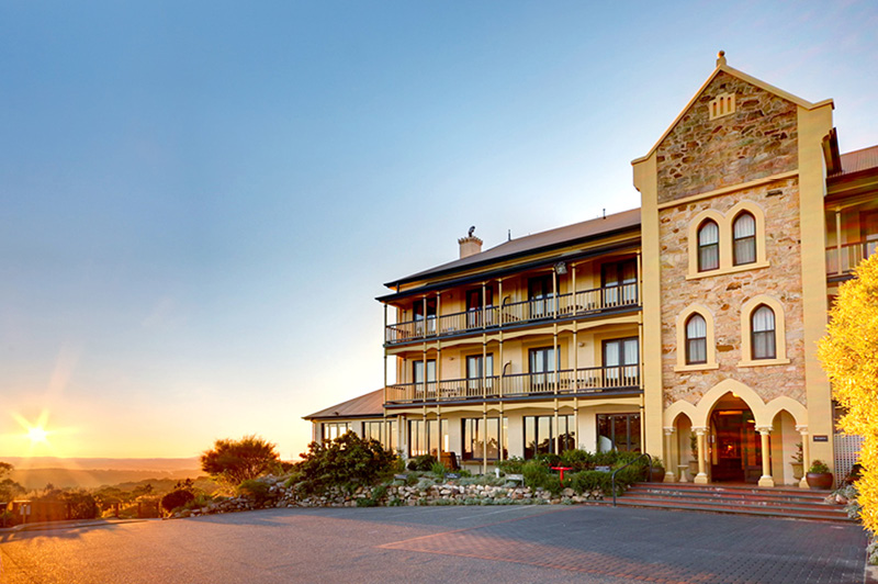 Mount Lofty House, Adelaide Hills