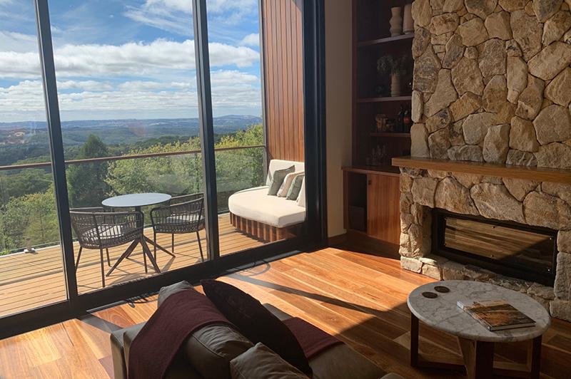Sequoia Lodge, Adelaide Hills