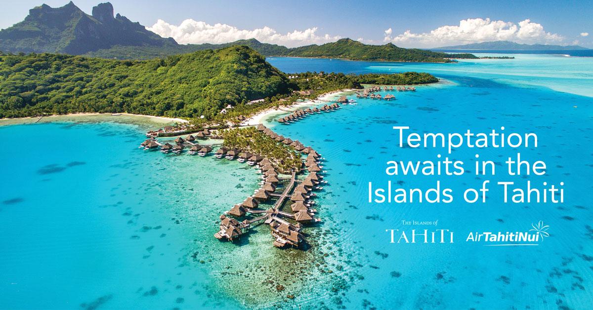 TA Tahititi Campaign Sept