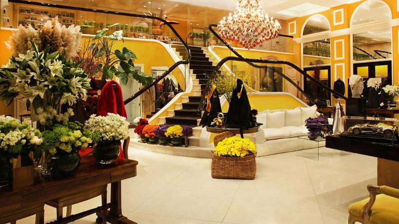House of Bijan