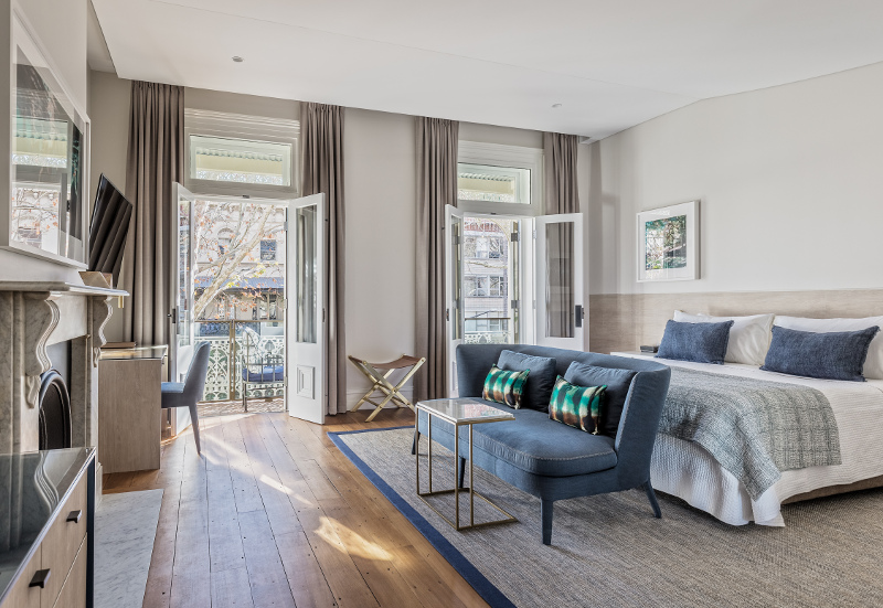 Terrace Room Spicers Potts Point
