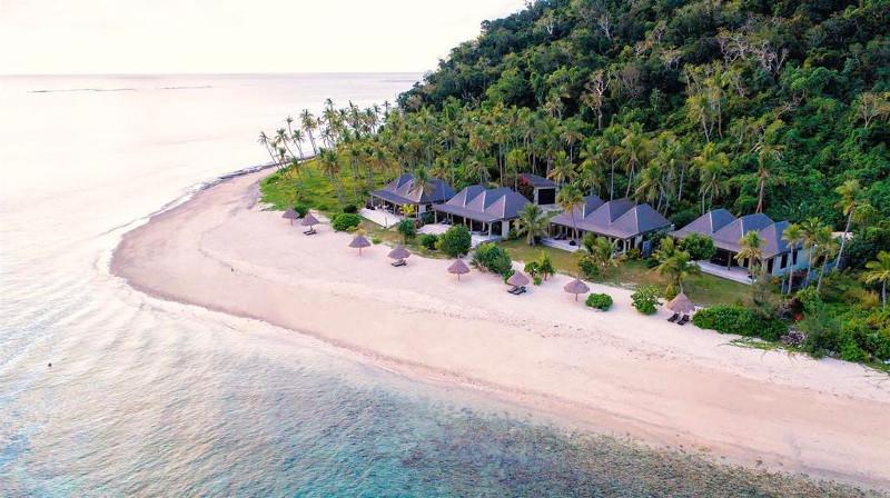 The Beach House Paradise Cove Resort Fiji