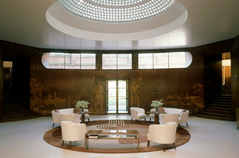 Eltham Palace (image courtesy of The Londonist)