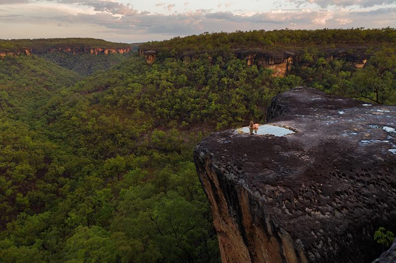 Cape York, QLD (Image Credit: Tourism & Events QLD)