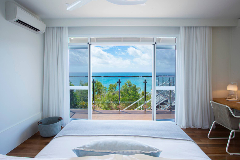 Oceanview Villa, Lizard Island Resort