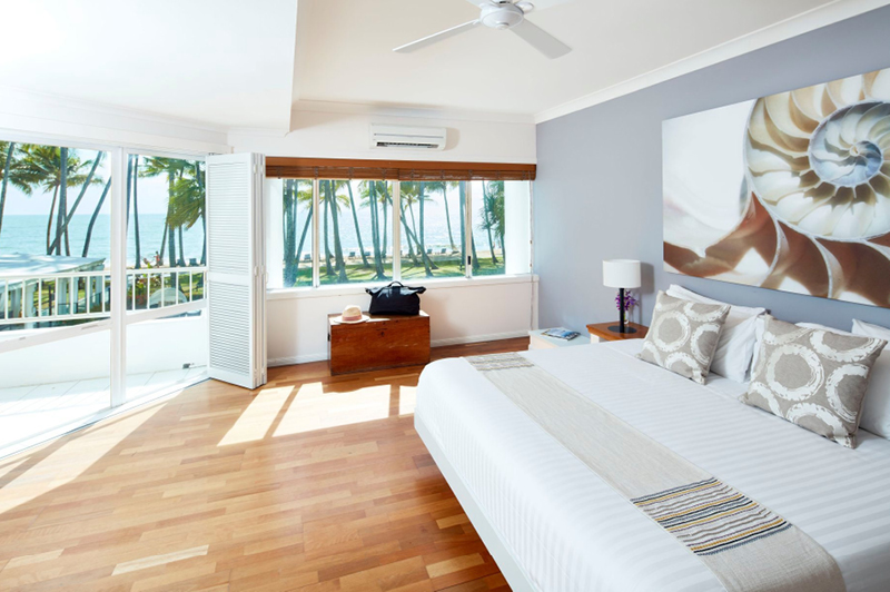 Three Bedroom Suite, Alamanda Palm Cove