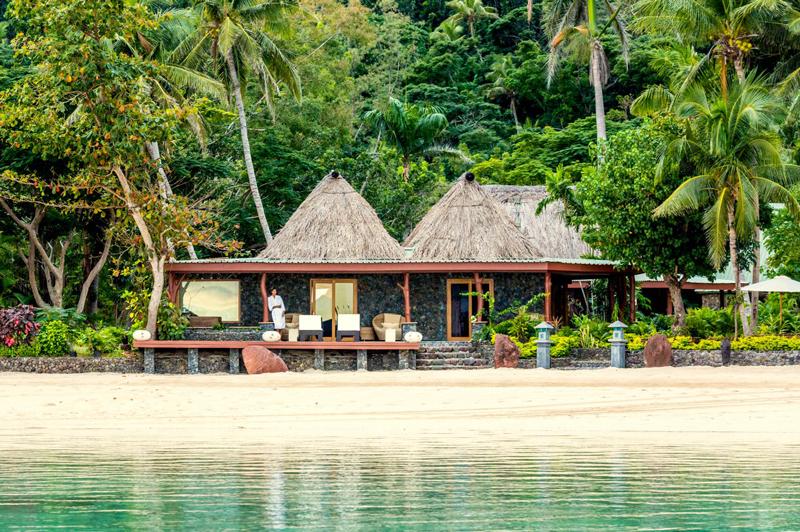 Turtle Island, Fiji