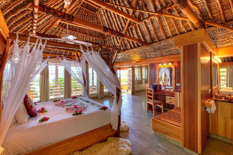 Deluxe Room, Turtle Island, Fiji