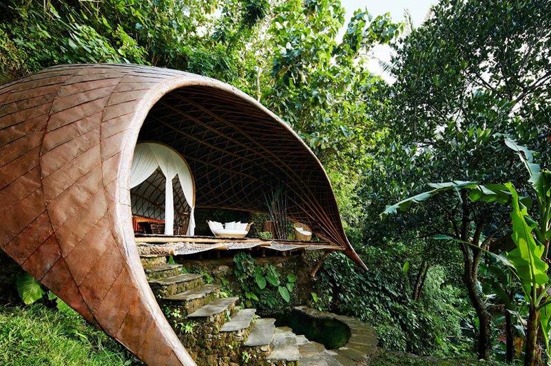 Bambu Indah, Bali (image courtesy of Bambu Indah)