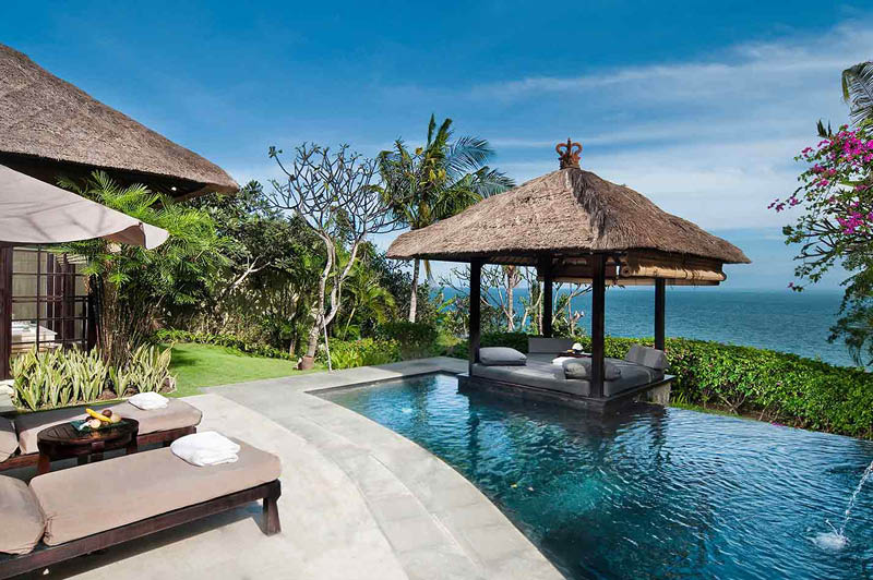 The Villas at Ayana Resort and Spa, Bali (image courtesy of The Villas at Ayana Resort and Spa)