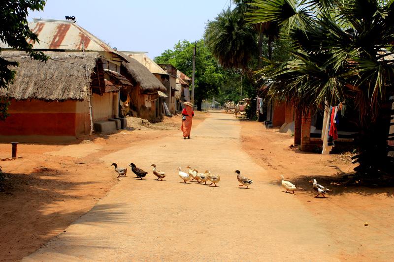 Ganges Village