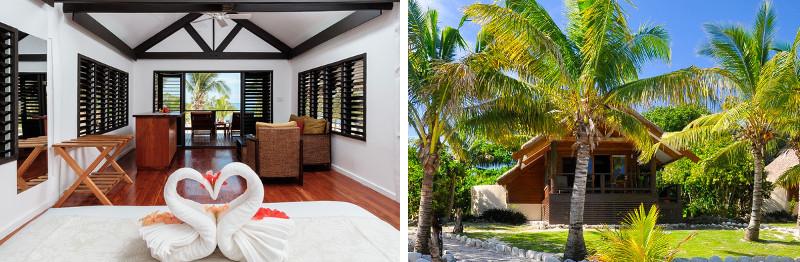 Viwa Island Fiji Resort