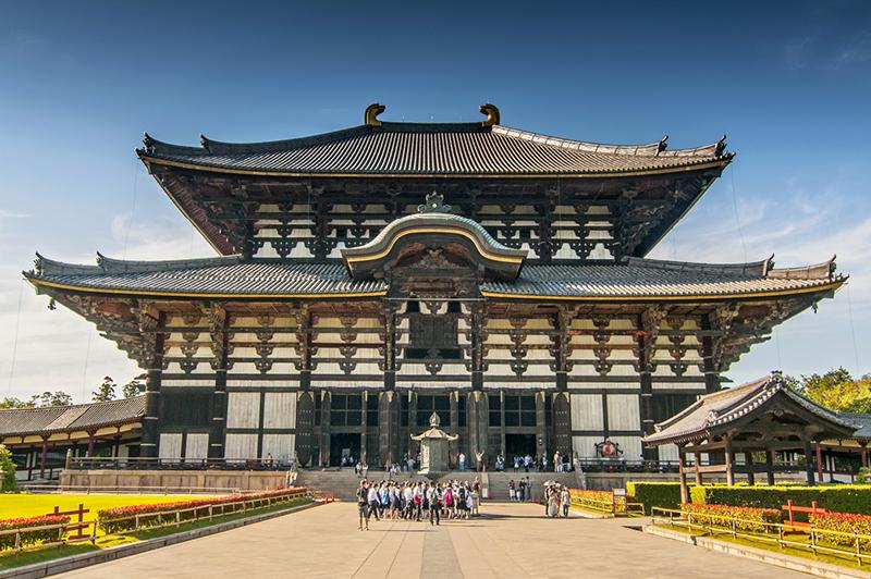 Tōdaiji Temple