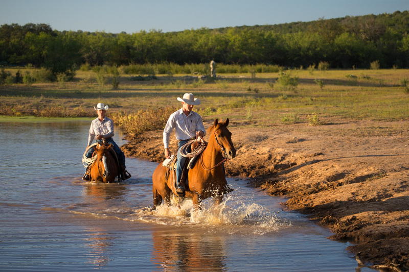 Wildcatter Ranch Texas