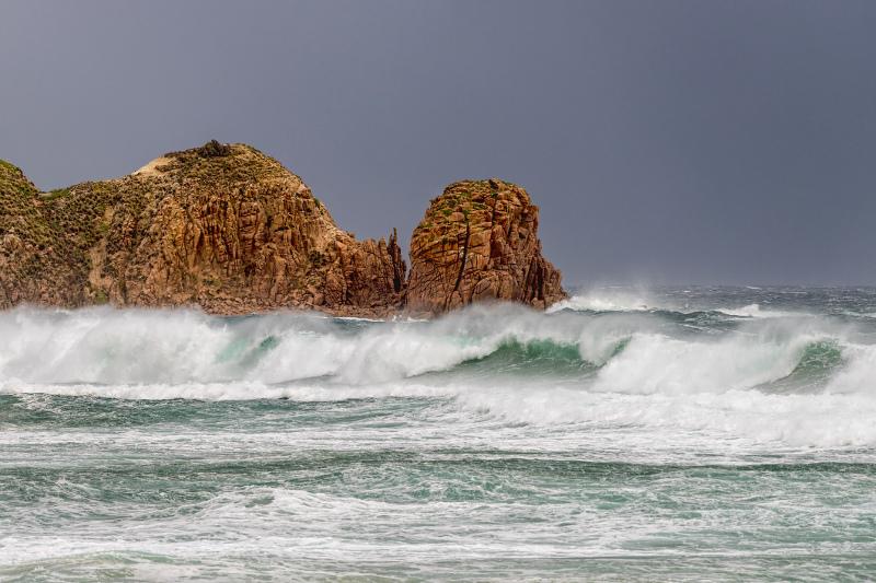 Woolamai surf