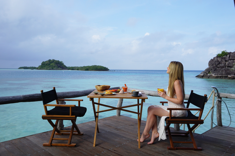 Bawah Reserve in Indonesia's unheard-of Anambas Archipelago